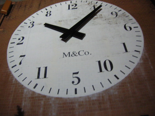 tibor clock