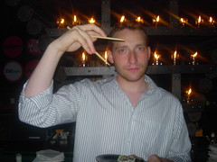 Mike and Chopsticks