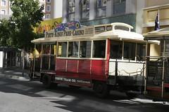 The Perth Tram