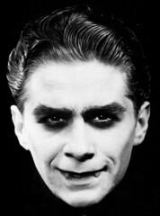 Dick Smith's vampire