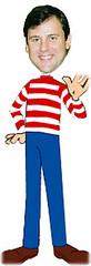 Where's Junior