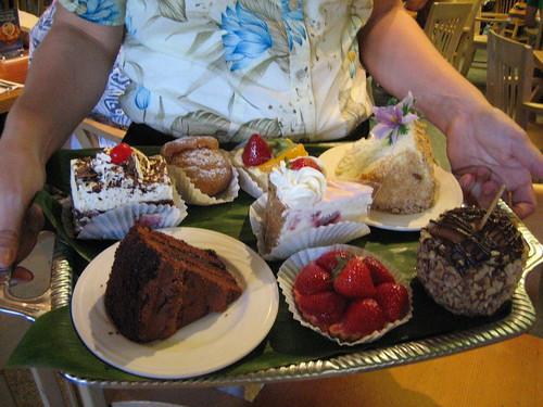 Kings Hawaiin Bakery Ar Long Beach Ca
