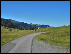 Interlaken Paradise Tour