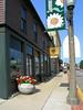 Main Street, Hagerstown, Indiana