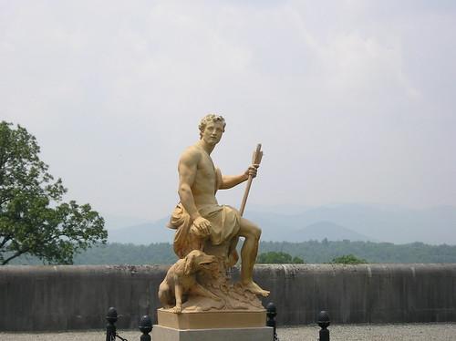B-more statue