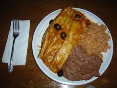 dinner for 2006/07/13