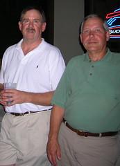 Randy Carlson & Larry Nelson