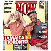 NOW Toronto Magazine