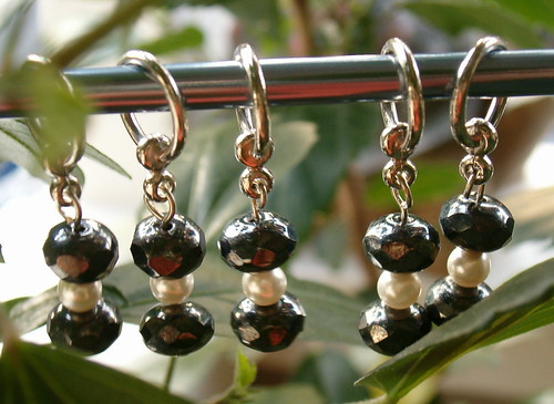 Stitch Marker Swap!