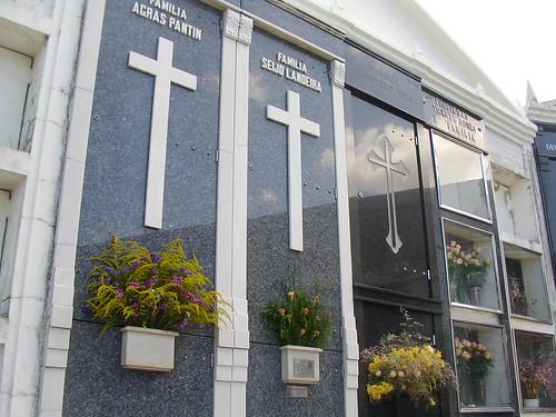 Cemiterio de Freixeiro