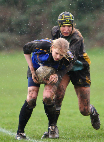 Gladies vs Hertford-22