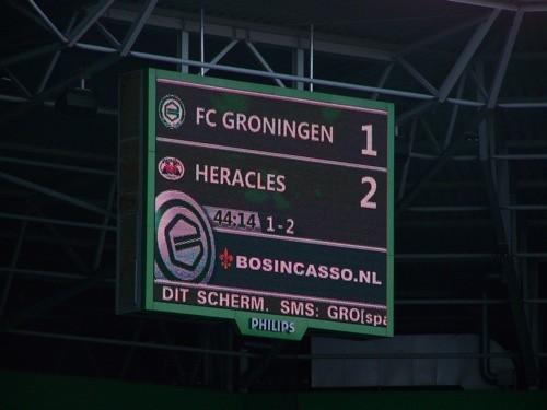 5502312135 8e70bb634e FC Groningen   Heracles Almelo 1 4, 6 maart 2011