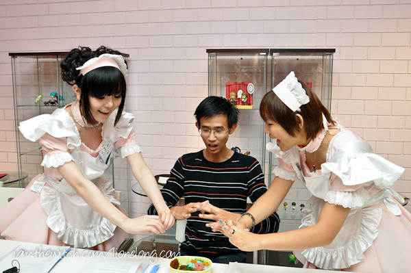 Maid Cafe-7