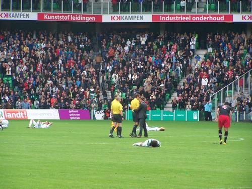 5722332177 eebc39c963 FC Groningen   PSV 0 0, 15 mei 2011