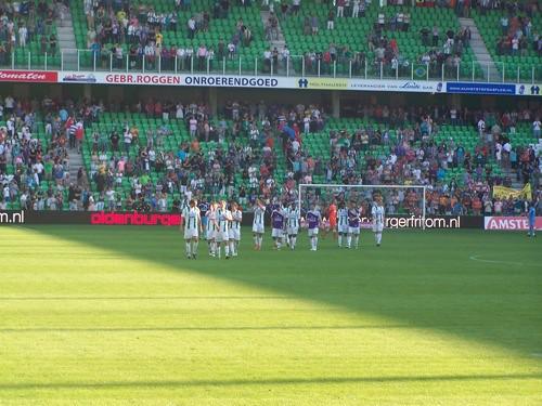 5652677463 a5bed1904e FC Groningen   NEC 3 1, 24 april 2011