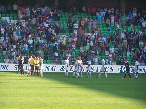 5653245844 e6d4d7aaae FC Groningen   NEC 3 1, 24 april 2011