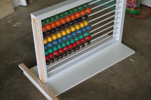 abacus making
