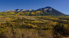 Kebler Pass Goodness photo by Fort Photo