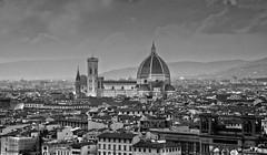 Firenze in bianco e nero photo by mauropaolocascasi