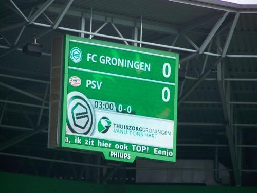 5722887562 0f435e0dea FC Groningen   PSV 0 0, 15 mei 2011