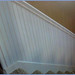 Wainscoting Installed