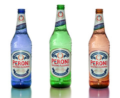 Peroni - You know you want some! photo by Rob Ellis'