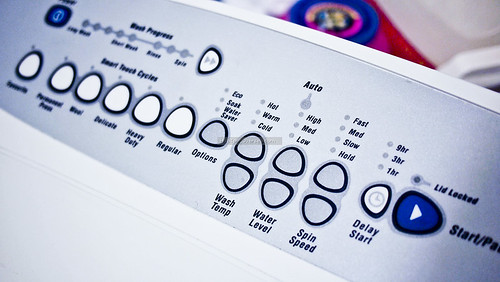 how to manually drain fisher paykel washing machine