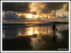 Kirra Beach, Gold Coast - Australia photo by Manoj D'Souza