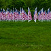 Field of Honor~Memorial Weekend 2011