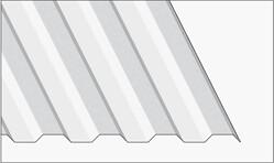 Los techos de policarbonato la soluci n ideal para - Plancha policarbonato transparente ...