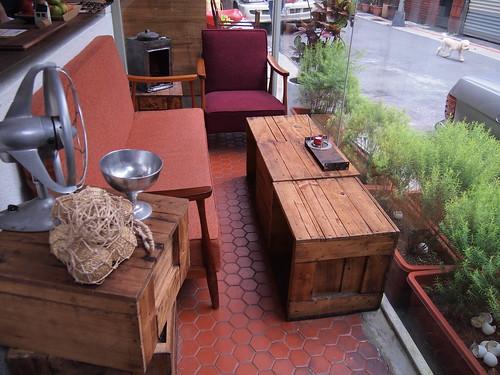 20120519 多麼Café+@台北
