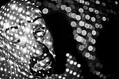 Light Amplification by Stimulated Emission of Radiation - Clowning around. photo by ThePhotographersRepublic™