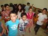 La 4e AP se prépare avec la prof de Tamazight