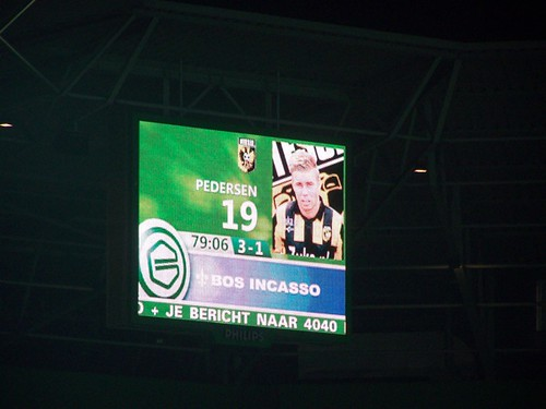 5231306306 bb994bd5fc FC Groningen   Vitesse 4 1, 3 december 2010