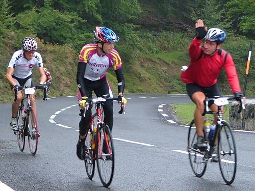 Course de vélo La Pierre Jacques dernier dimanche de juillet
