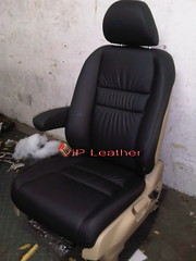 New CRV = Kerut Elegance photo by Jok Mobil - ViP Leather