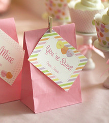 Valentine's Day - card photo by Green Apple Paperie