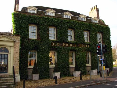 England's Best Pubs? Cambridgeshire   Olde Inns of England