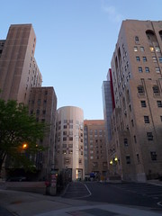 Columbia University Medical Center photo by e_chaya