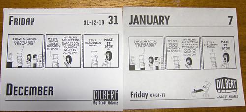 dilbert duplicate