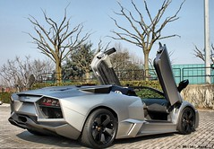 Reventon Roadster photo by Matteo Ravelli Photographer II