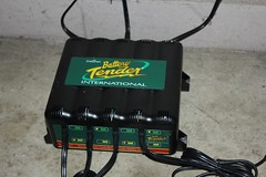 four-way battery tender