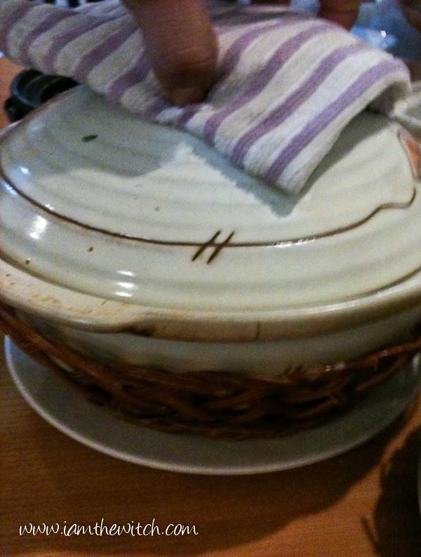 Contented Porridge-12