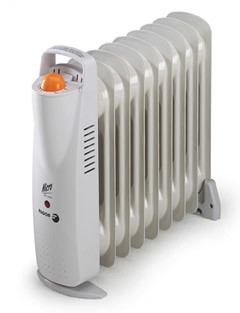 Benefits of Electric Heating System
