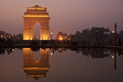 India Gate photo by Partha