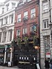 Grosvenor Arms - Mayfair, London W1.