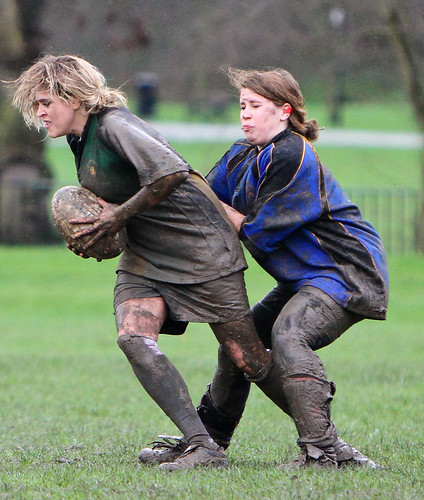 Gladies vs Hertford-39