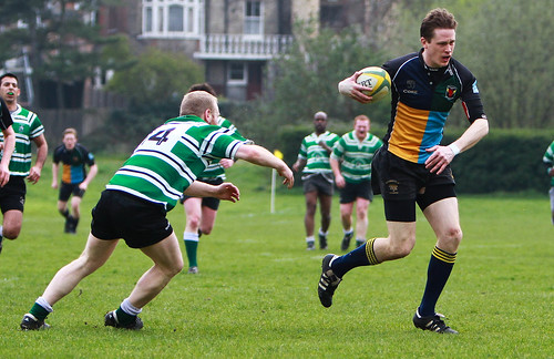 Hackney RFC 1st vs Hendon-10