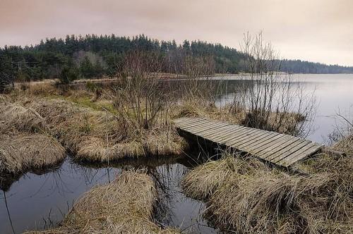 Balade au lac de Devesset
