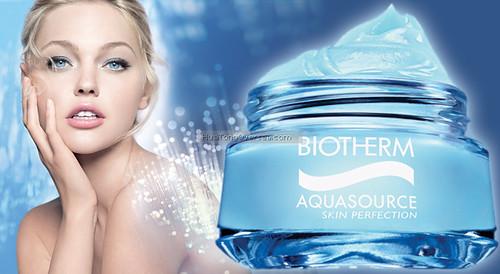 new moisturiser Apr 2011